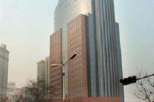 石家庄美丽华大酒店