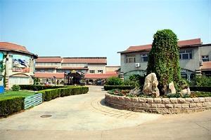 秦皇岛凯莱度假村