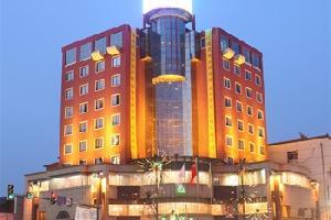 临汾红楼大酒店