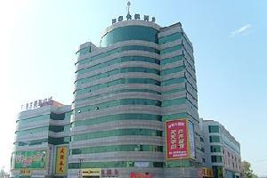如家快捷酒店(葫芦岛火车站店)