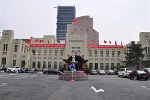 吉林省春谊宾馆