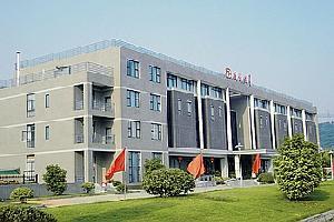 杭州西溪百家苑宾馆