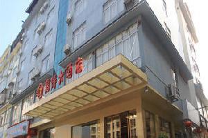 柳州三江龙涛大酒店