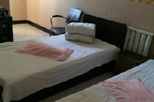汉中红缘宾馆