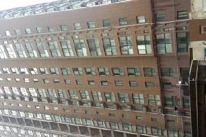 西安西京公寓(兴庆路)
