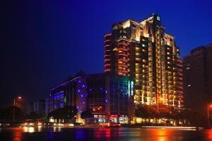 上海帝盛酒店