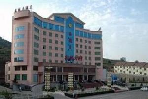 重庆龙城大酒店