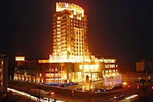 涿鹿中华大酒店
