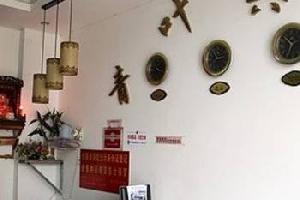 桂林青叶精选酒店