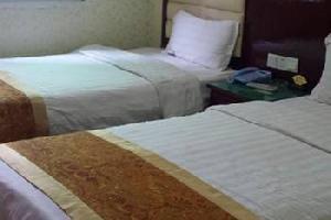 蓬安人和宾馆