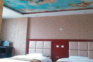 富县锦园商务宾馆