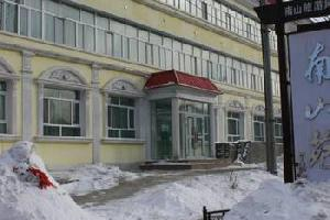 乌鲁木齐南山苑宾馆