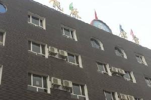 沙湾民政宾馆