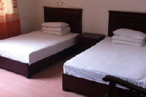 南宁吉隆旅馆