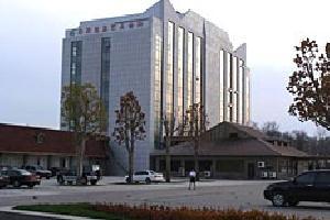 丹东珍珠岛江畔酒店