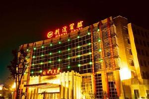 宜兴荆溪宾馆