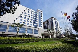 宜兴瑞廷西郊·王子湾酒店