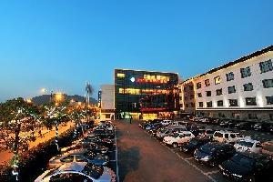杭州海外海百纳大酒店