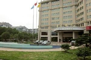 衢州铭豪大酒店