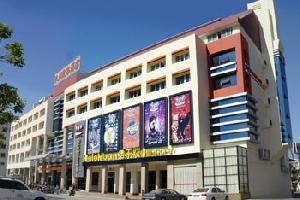 泉州霞客商务酒店