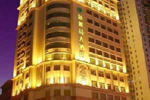 惠州新丽晶大酒店