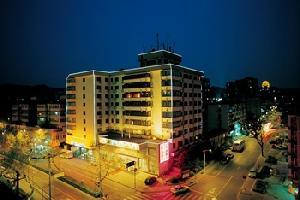 杭州宋城大饭店