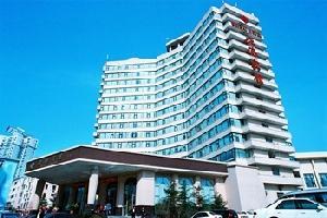青岛北海宾馆