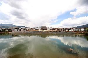 丽江大港旺宝国际饭店