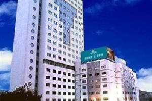 南京新纪元大酒店