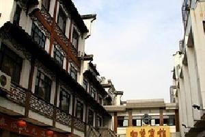 南京白鹭宾馆