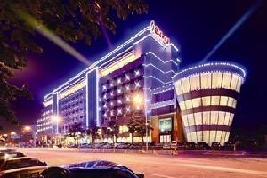 宁波银苑大酒店
