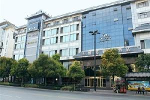扬州玉蜻蜓雅致酒店