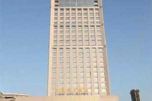 绍兴柯桥富丽华大酒店