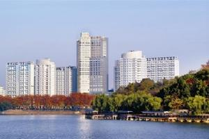 九江远洲国际大酒店