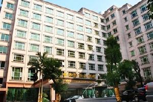 玉林嘉和国际大酒店