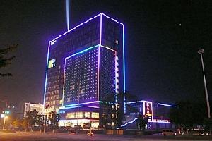 柳州名人大酒店