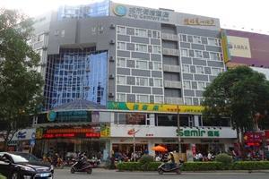 城市便捷酒店(钦州人民路店)