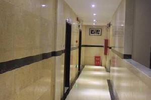 關嶺城盛酒店