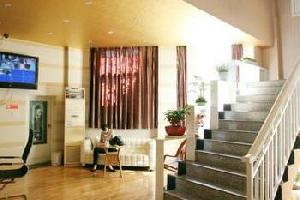 武汉明云168旅店