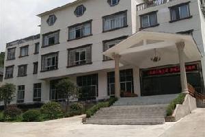 武夷山齐唯农庄酒店
