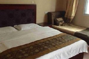 乐山乐水商务酒店