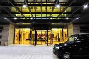 上海国丰酒店
