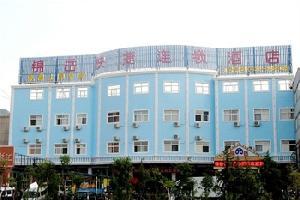 泰安锦岳快捷酒店