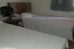 鹿寨槟江旅馆