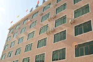 龙岩石龙庄酒店