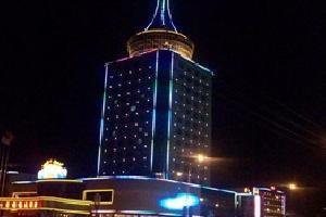 济南双山大街百脉泉亚朵酒店