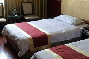 广安良港商务酒店