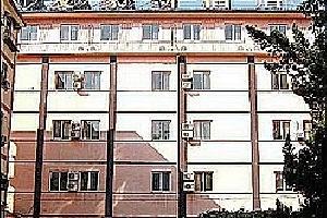 北京麦豪斯酒店(建国门店)