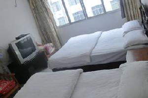 乐山金欣旅馆
