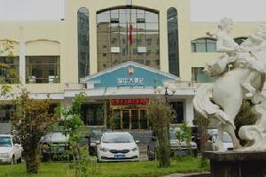 湟中大酒店